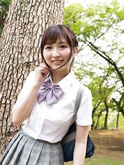 Wakatsuki Maria